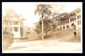 US Hospital,Alcon,Canal Zone,Panama