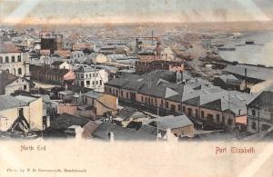 South Africa Port Elizabeth, North End