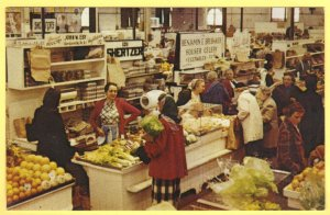 FAMOUS FARMER'S MARKETS, HEART OF DUTCHLAND  SEE SCAN  138