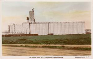RP: SASKATOON , Saskatchewan , 1910-30s ; Robin Hood Mills