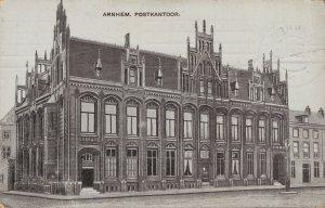 Netherlands Arnhem Postkantoor 03.32