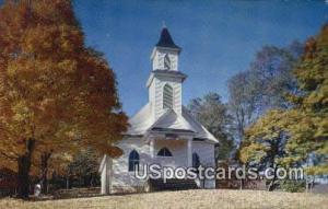 Sherry Memorial Christian Church