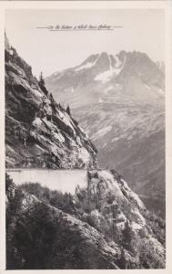 RP,On the Yukon and White Pass Railway, Yukon, Canada, 10-30s