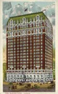 The Blackstone Chicago IL Unused