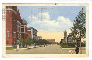 Lorne Street , Regina , Saskatchewan , Canada , PU-1919