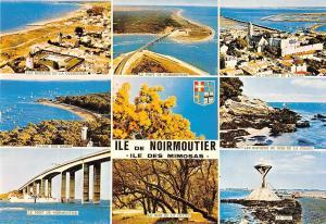 BR54712 ile de Noirmoutier france