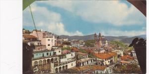 Vista Panoramica , TAXCO , Mexico , 40-60s
