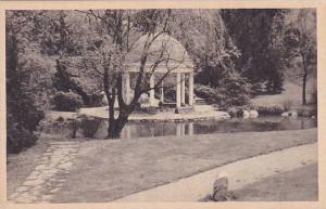 Virginia Hot Springs The Homestead
