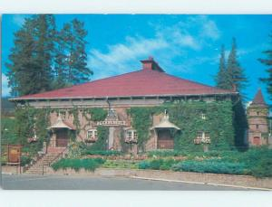 Pre-1980 KORBEL CHAMPAGNE CELLARS AT WINERY Guerneville Near Santa Rosa CA F9939