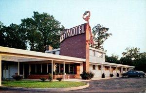 Virginia Alexandria The Key Motel