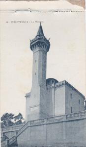 PHILIPPEVILLE [Now Skikda] , Algeria , 00-10s : La mosquee