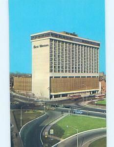 Pre-1980 INN SCENE Trenton New Jersey NJ G9212