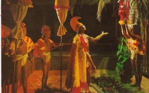 Hawaii Wax Museum Kamehameha The Conqueror
