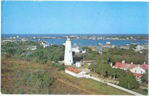 Ocracoke Lighthouse Ocracoke North Carolina NC
