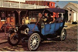 1913 Overland Auto