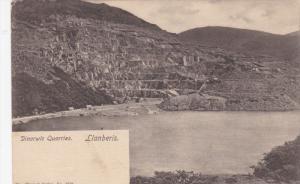 Dinorwic Quarries , LLANBERIS , Wales , 00-10s