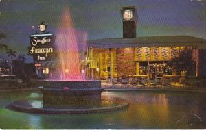 Stouffers Anacapri Inn Fort Lauderdale Florida