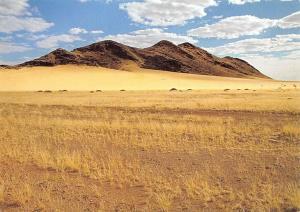 Namibia Namib Landscape, Landschaft Namiblandskap