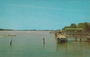 Mississippi Lula Moon Lake