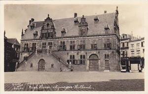 RP, Weigh House, Nijmegen (Gelderland), Netherlands, 1920-1940s