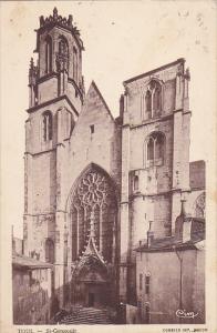 France Toul Saint-Gengoult 1937