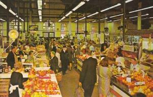 Pennsylvania Lancaster Farmer's Market