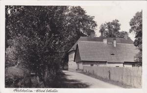 RP: Ratiborice - Stare Gelidlo , Czech Republic , 20-30s