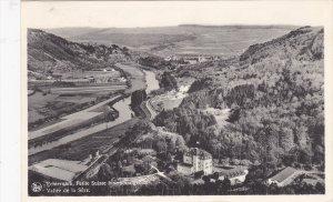 ECHTERNACH, Luxembourg, 1900-1910's; Petite Suisse Luxembourgeoise, Vallee De...