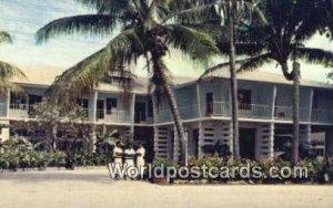 Korolevu Beach Hotel Suva Fiji, Fijian Unused