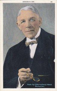 Edward William Bok Famous Singing Tower Florida