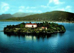 Italy Lago Maggiore Isola Madre