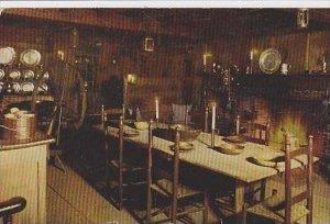 Massachusetts Sudbury The Old Kitchen Longfellows Wayside Inn
