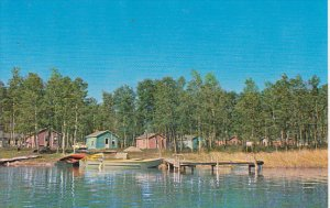 Canada North Star Camp Toues Aide Manitoba