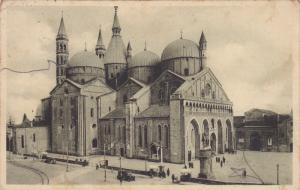 PADOVA, Veneto, Italy, 00-10s ; Basilica di S. Antonio