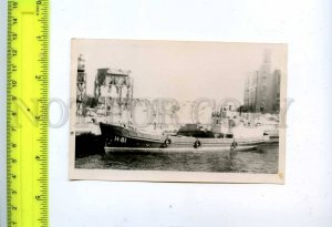 194702 USSR Russia ship N-81 old photo