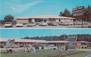 SHARPSBURG , North Carolina , 50-60s ; Robert Perry Restaurant [Top]