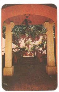 The Patio Hotel, Saint Thomas, Virgin Islands,40-60s