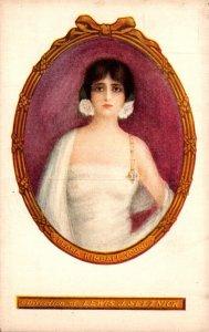 Beautiful Lady Clara Kimball Young