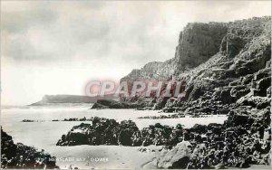 Postcard Modern Mewslade Bay Gower
