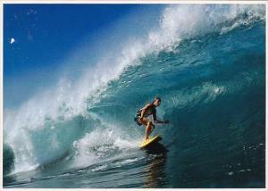 Photographer Vince Cavataio Pipeline Concord California
