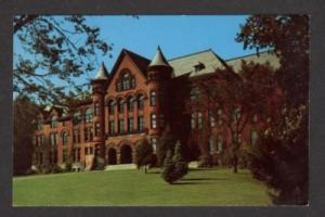 NY State University College ONEONTA NEW YORK Postcard