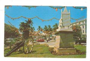Rawson Square,Nassau, Bahamas,40-60s