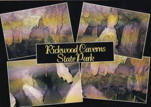 Alabama Warrior Rockwood Caverns State Park