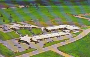 Wisconsin Mount Horeb Karakahl Inn & Gonstead Clinic
