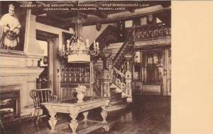 Pennsylvania Philadelphia Academy Of The Assumption Germantown Artvue