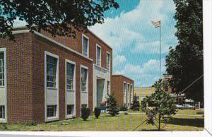 Kentucky Marion Crittenden County Court House