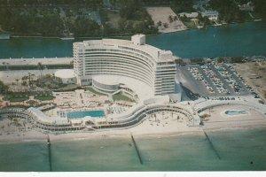 MIAMI BEACH , Florida , 50-60s ; 5 postcards