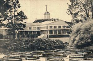 Indonesia - Paleis Gouverneur Generaal Buitenzorg 01.66