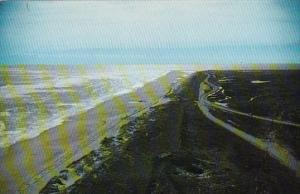 North Carolina Cape Hatteras Along North Carolinas Outer Banks