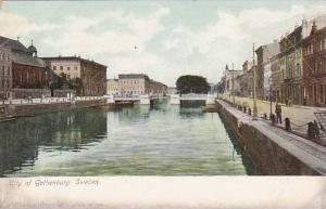 City of Gothenburg, Sweden,  00-10s